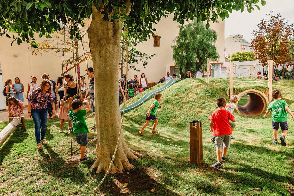 Colegio Imagine Montessori Valencia
